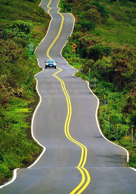 best-car-photographer-randy-wells-automotive-videographer-filmmaker-cinematographer-storyteller-writer-location-and-studio-specialist, Image of a windy road along the Road to Hana on Maui, Hawaii, Hawaiian Islands