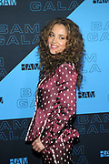 15 MAY-BROOKLYN, NEW YORK- Actress Margarita Levieva attends the BAM Gala 2019 Iinside held at the Brooklyn Expo Center on May 15, 2019 in the Green Point section of Brooklyn, New York City.  (Photo by Terrence Jennings/terrencejennings.com)