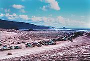 CS03660. Sand Lake Recreation Area. August 1979