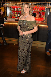 PENNY SMITH at the Costa Book of The Year Awards held at Quaglino's, 16 Bury Street, London on 26th January 2016.