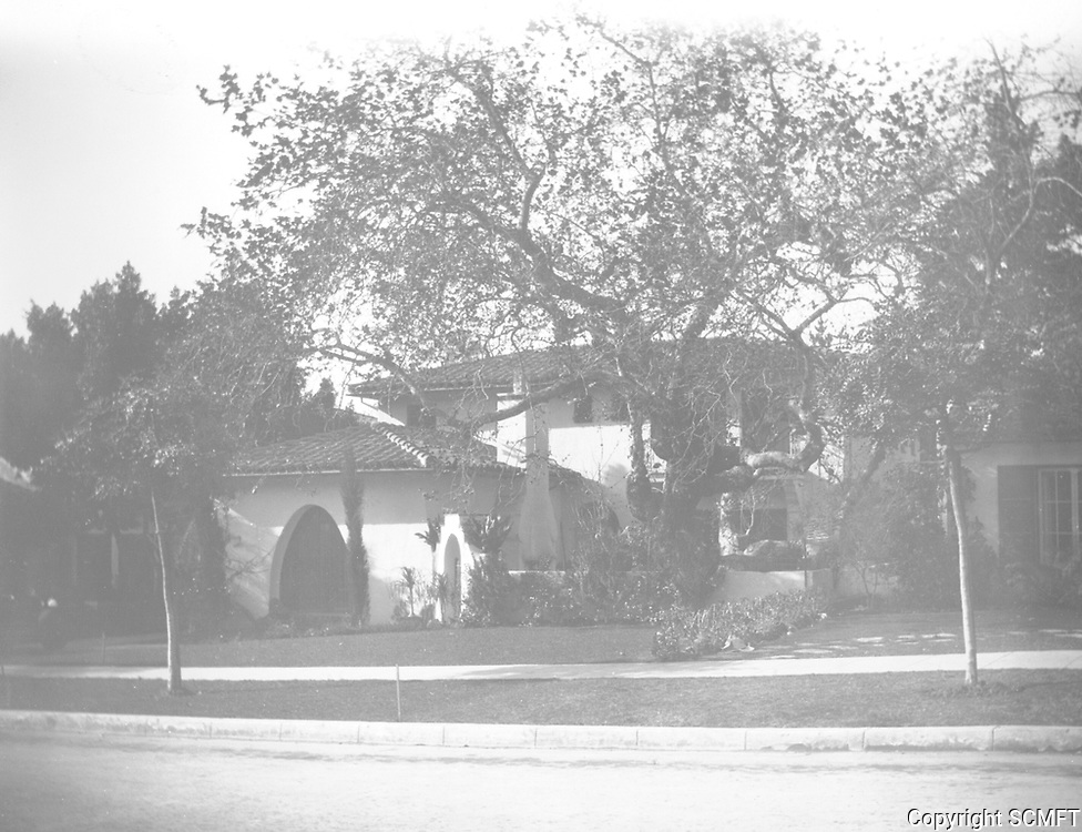 Circa 1930 1835 Outpost Dr. in the Outpost Estates