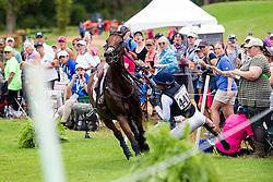 Kieffer Lauren, USA, Vermiculus<br /> World Equestrian Games - Tryon 2018<br /> © Hippo Foto - Sharon Vandeput<br /> 16/09/2018