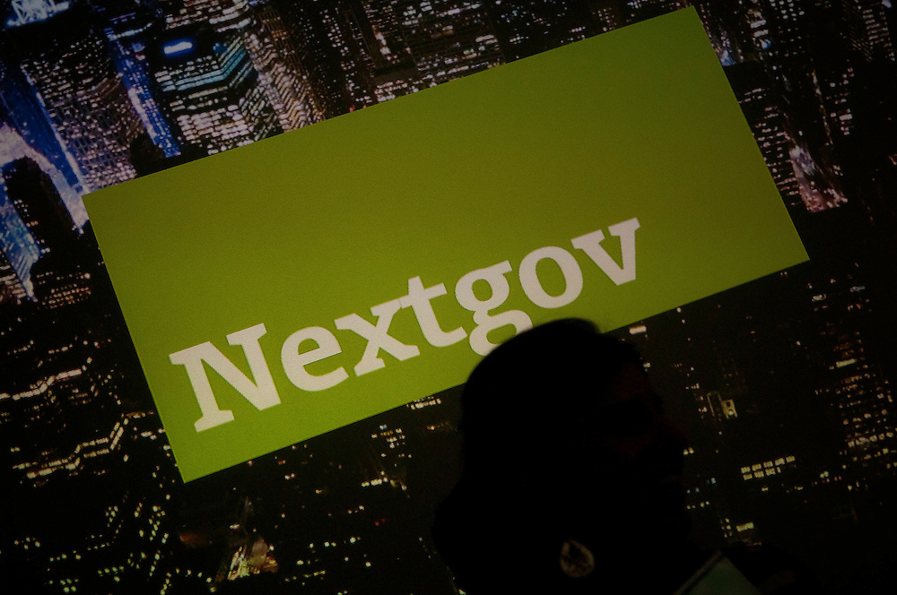 Government Executive Launch Party for the new Nextgov.com at the W Hotel in Washington DC.