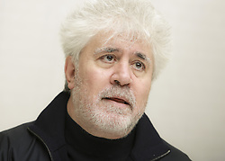 October 13, 2016 - Hollywood, CA, USA - Pedro Almodovar is the director and writer of movie from Spain Julieta  (Credit Image: © Armando Gallo/Arga Images via ZUMA Studio)