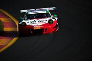 June 28 - July 1, 2018: IMSA Weathertech 6hrs of Watkins Glen. 58 Wright Motorsports, Porsche 911 GT3 R, Patrick Long, Christina Nielsen, Robert Renauer