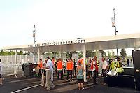 Nouveau Stade de Bordeaux - 05.06.2015 - Toulon / Stade Francais - 1/2Finale Top 14 -Bordeaux<br /> Photo : Manuel Blondeau / Icon Sport