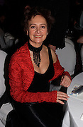 Francesca Annis, Whitbread Book Awards, the Brewery, chiswell St. 27 January 2004. © Copyright Photograph by Dafydd Jones 66 Stockwell Park Rd. London SW9 0DA Tel 020 7733 0108 www.dafjones.com