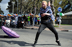 Albinism Awareness Month March - 1 Sep 2018