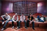 MIlano, Besto Sound Studio, i Gemelli Diversi, da sn STRANO, THG, DJ AX, GRIDO, THEMA.
