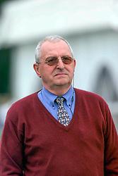 Buchmann Jacky (BEL)<br /> Belgisch Kampioenschap Kapellen 2000<br /> © Dirk Caremans