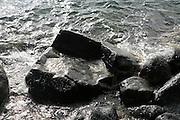 Hauola Stone, Lahaina, Maui, Hawaii