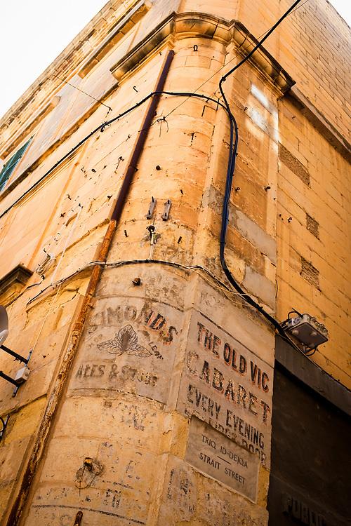 Old Vic Cabaret, Valletta
