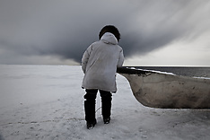 Point Hope, Alaska: Inupiat Whale Hunt