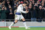 Tottenham Hotspur v Manchester City 090419