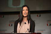 2013 Fall Convocation with Lisa Ling