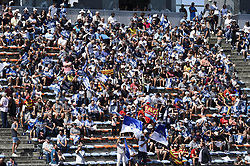 September 2, 2018 - Agen, France - Illustration Supporters Agenais (Credit Image: © Panoramic via ZUMA Press)