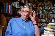 Eric Hobsbawm 1917-2012