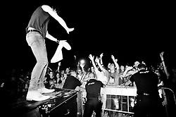 Monopoli; dirockcato rock festival