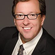 Barry Hughson, Executive Director, National Ballet of Canada