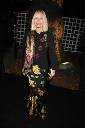 VIRGINIA BATES at the Berkeley Square End of Summer Ball in aid of the Prince's Trust held in Berkeley Square, London on 27th September 2007.<br /><br />NON EXCLUSIVE - WORLD RIGHTS