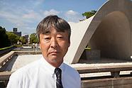 Katsuhiro Hirano - Science Mag shoot