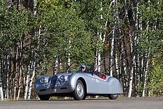 073 1950 Jaguar XK120 OTS