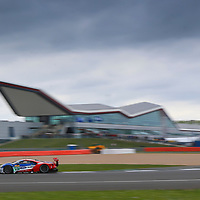 #67, Ford Chip Ganassi Team UK, Ford GT, driven by  Andy Priaulx, Harry Tincknell, Luis Felipe Derani, FIA WEC 2017 6 Hours of Silverstone, Silverstone International Circuit, 14/04/2017,