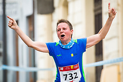 at 5. Konjiski maraton / 5th Konjice marathon 2017, on September 24, 2017 in Slovenske Konjice, Slovenia. Photo by Vid Ponikvar / Sportida