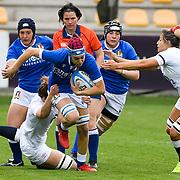 20210410 Rugby, Women 6 Nations : Italia vs Inghilterra