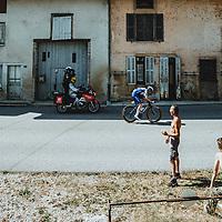 Tour de France 2020 Stage19