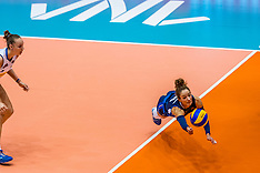 20180606 NED: Volleyball Nations League Netherlands - Italy, Rotterdam