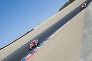 Featured Laguna Seca - Round 11 - AMA Superbike 2008