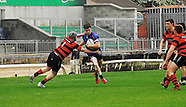 Connacht U19 Cup Final Westport V Monivea