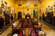 Fairlawn Hotel, Kolkata, India
