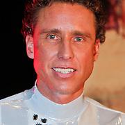 NLD/Utrecht/20110126 - Perspresentatie Sterren Dansen op het IJs 2011, Michael Boogerd