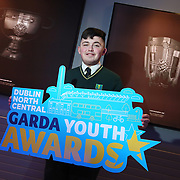 3.2.2020 Croke Park Garda Awards portraits