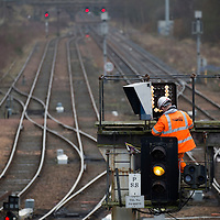 Rail Signal Repairs