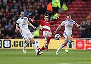 260417 Middlesbrough v Sunderland