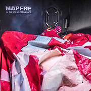 Leg 7 from Auckland to Itajai, day 14 on board MAPFRE, 31 March, 2018.