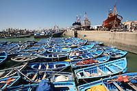 Essaouira, Morocco..2008
