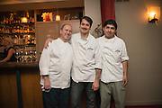 Vitaly Paley, Patrick McKee, Luis Cabanas