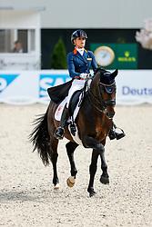 Van Liere Dinja, NED, Hermes<br /> CHIO Aachen 2021<br /> © Hippo Foto - Stefan Lafrentz<br />  17/09/2021