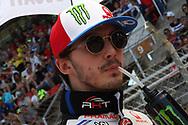 #63 Francesco Bagnaia, Italian: Alma Pramac Racing Ducati during the Gran Premi Monster Energy de Catalunya at Circuit de Barcelona – Catalunya, Barcelona, Spain on 16 June 2019.