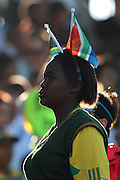©Jonathan Moscrop - LaPresse<br /> 07 06 2010 Moruleng ( Sud Africa )<br /> Sport Calcio<br /> Platinum Stars vs Inghilterra - Amichevole Mondiali di calcio Sud Africa 2010 - Moruleng<br /> Nella foto: tifosi<br /> <br /> ©Jonathan Moscrop - LaPresse<br /> 07 06 2010 Moruleng ( South Africa )<br /> Sport Soccer<br /> Platinum Stars versus England - Friendly match during the build up to the 2010 World Cup in South Africa - Moruleng<br /> In the Photo: fans at the stadium