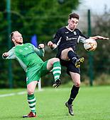 Trim Celtic v Ferrybank - FAI Junior Cup 2020