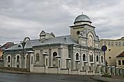 Lithuania, Kaunas Synagogue