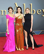 Downton Abbey - World Premiere