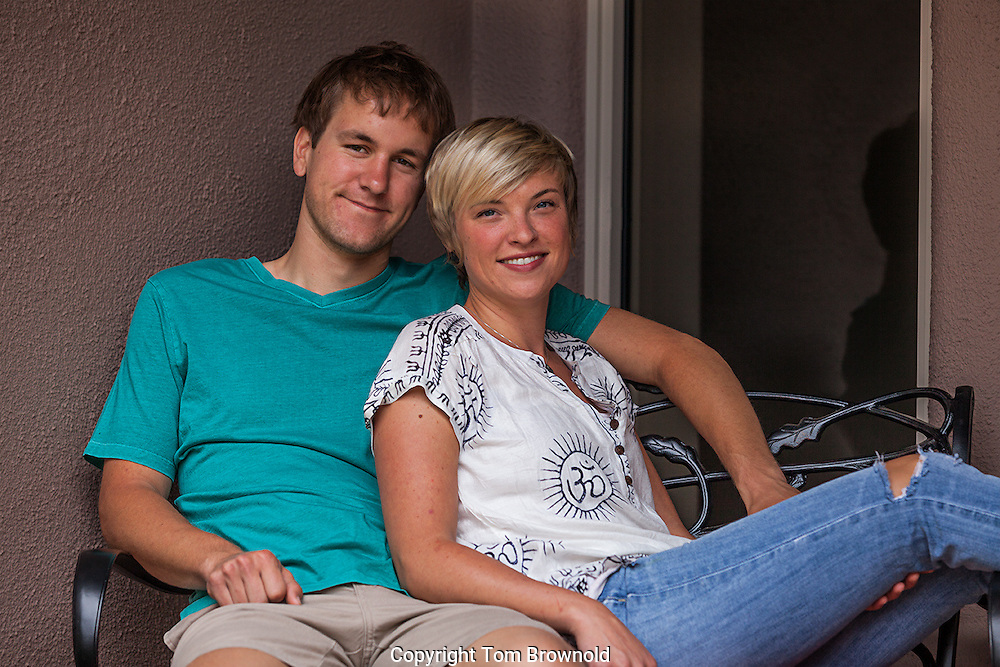 Family Events and Portraits during family reunions