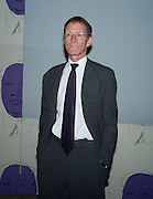Sir Nicholas Serota, ANDY WARHOL: OTHER VOICES, OTHER. ROOMS.  The Hayward Gallery. Southbank. 6 October 2008 *** Local Caption *** -DO NOT ARCHIVE-© Copyright Photograph by Dafydd Jones. 248 Clapham Rd. London SW9 0PZ. Tel 0207 820 0771. www.dafjones.com.