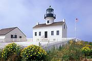 Point Loma Lighthouse, San Diego, California (SD)
